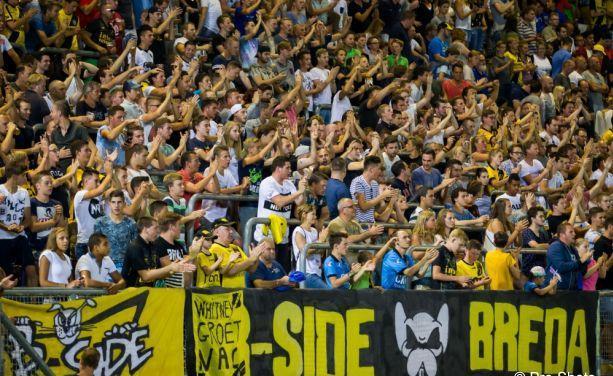 Ponturi fotbal Venlo – Breda – Olanda Eerste Divisie