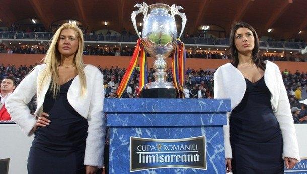 Cea mai buna cota de 10.0 din Cupa Romaniei