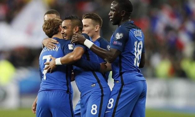 Ponturi fotbal Luxemburg – Franta – Calificari Cupa Mondiala