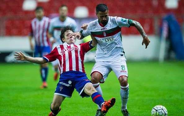 Ponturi fotbal Gijon – Granada – Spania La Liga