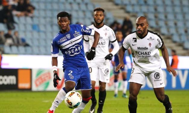Ponturi fotbal Metz – Bastia – Franta Ligue 1