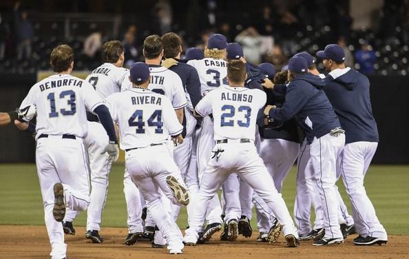 Recomandarea zilei baseball MLB Presezon 22 Martie 2017