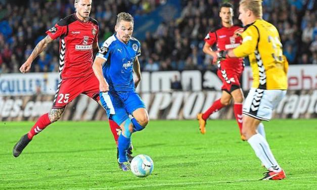 Ponturi fotbal Sonnehof – Lotte – Germania 3. Liga
