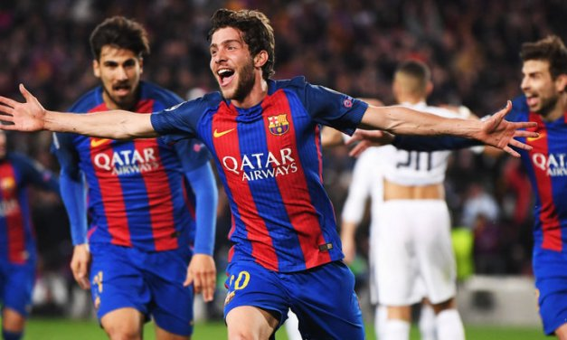 Ponturi pariuri – Deportivo La Coruna – Barcelona – La Liga