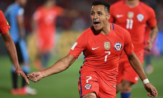 Ponturi pariuri – Chile – Venezuela – Preliminarii Campionatul Mondial
