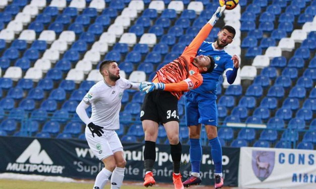 Ponturi fotbal Concordia Chiajna – Pandurii Târgu Jiu – Liga 1