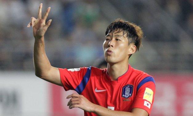 Ponturi pariuri – Coreea de Sud – Siria – Preliminarii Campionatul Mondial