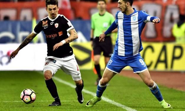 Ponturi Fotbal CS Universitatea Craiova – Dinamo Bucureşti – Cupa României