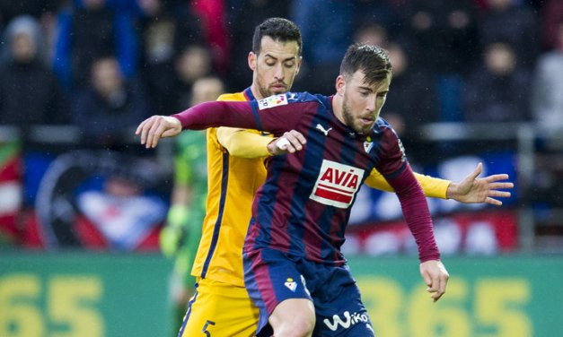 Ponturi fotbal – Osasuna – Eibar – La Liga