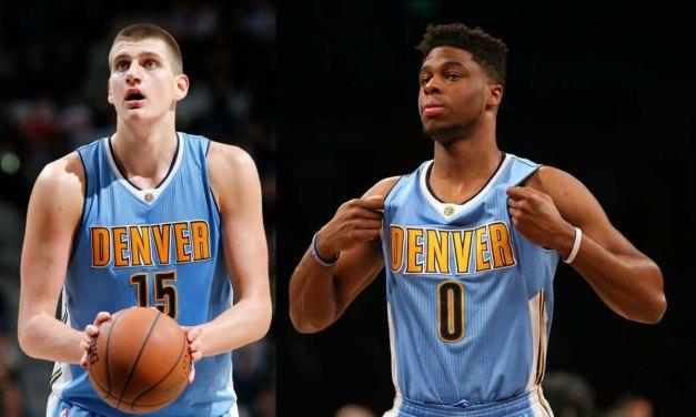 Ponturi NBA: Nuggets lupta pentru locul 8 in Vest!