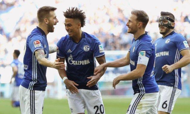 Ponturi pariuri – Borussia Monchengladbach – Schalke – Europa League