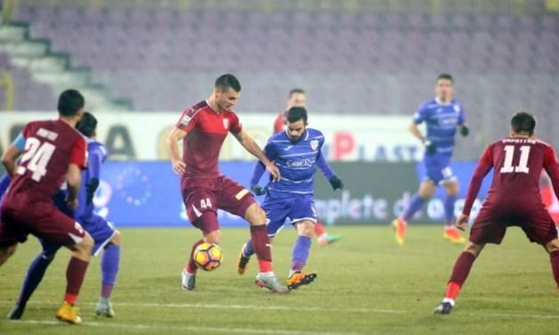 Ponturi fotbal ACS Poli Timişoara – FC Voluntari – Liga 1