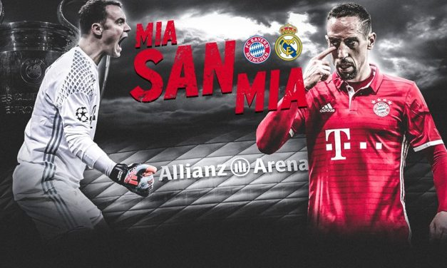 Bayern – Real: cotele la pariuri si 3 ponturi interesante in Liga Campionilor