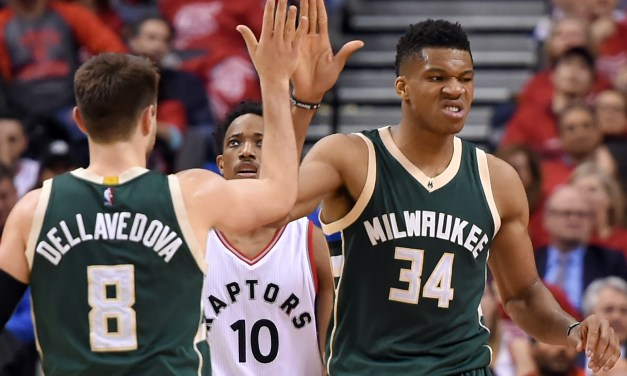 Ponturi NBA Playoffs – Milwaukee Bucks revin cu ganduri mari in Canada
