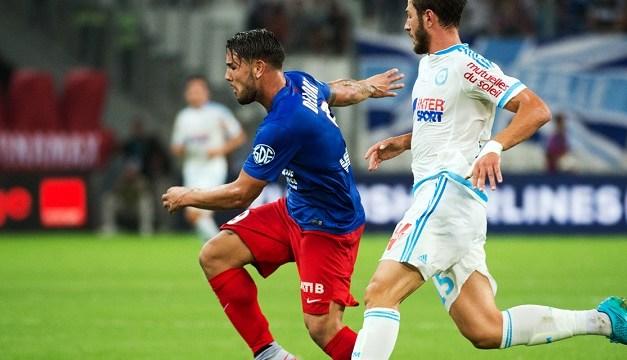 Ponturi fotbal Caen – Marseille – Ligue 1