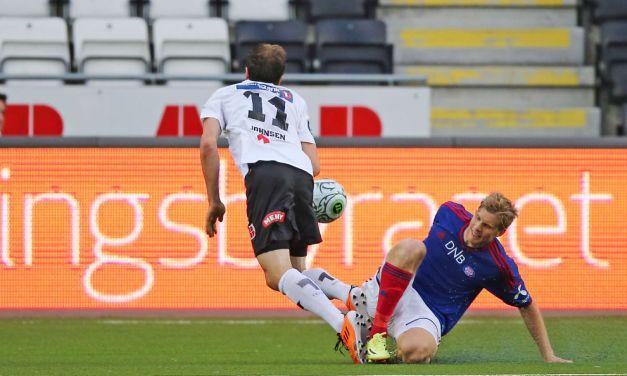 Ponturi fotbal Odd – Valerenga – Eliteserien