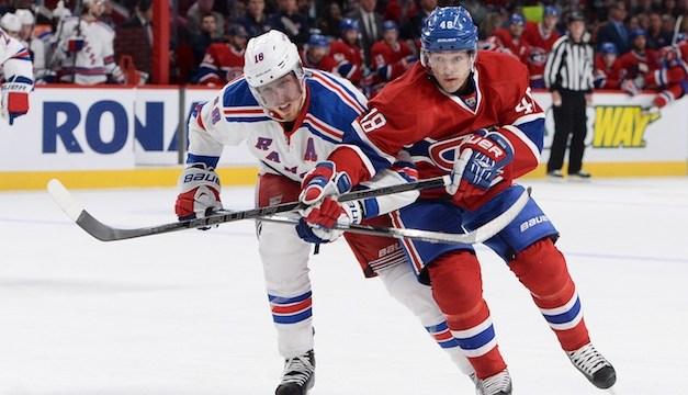 Ponturi pariuri hochei NHL Play-off Rangers vs Canadiens 19 Aprilie 2017