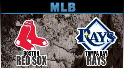 Ponturi pariuri baseball MLB Red Sox vs Rays 16 Aprilie 2017