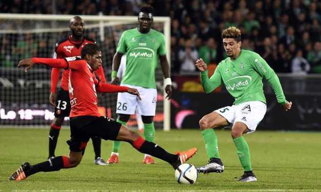 Ponturi fotbal Saint Etienne – Rennes – Ligue 1