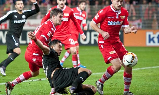 Ponturi fotbal Union Berlin – Sandhausen – Zweite Bundesliga