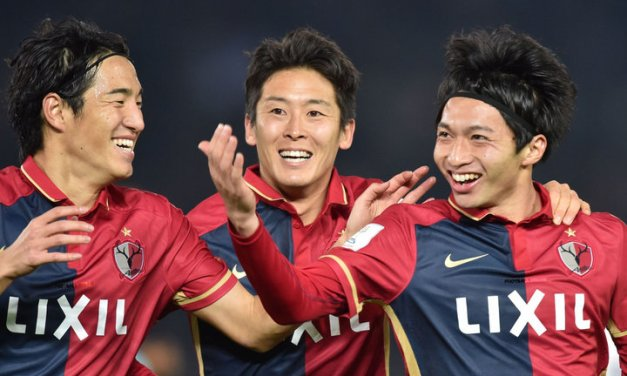 Ponturi pariuri – Brisbane Roar – Kashima Antlers – Liga Campionilor Asiei