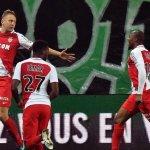 Ponturi fotbal – Lyon – Monaco – Ligue 1