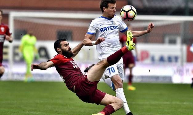 Ponturi fotbal Pandurii Târgu Jiu – FC Voluntari – Liga 1