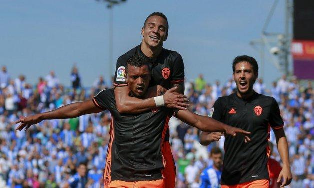 Ponturi pariuri – Malaga – Valencia – La Liga