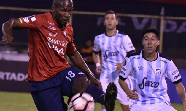 Ponturi Pariuri Atletico Tucuman – J Wilstermann – Copa Libertadores