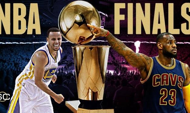 Ponturi NBA Finals – Cleveland Cavaliers vor pleca fara victorie din Oracle Arena