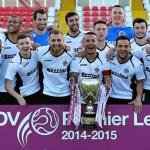 Ponturi fotbal Hibernians – Infonet Tallinn – Champions League