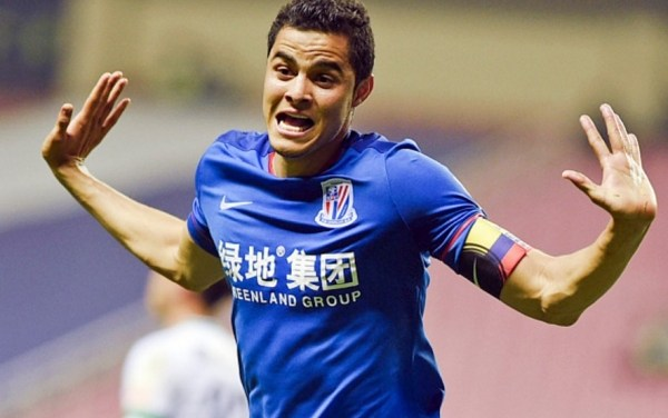 Ponturi fotbal Yanbian – Shanghai Shenhua – Super League