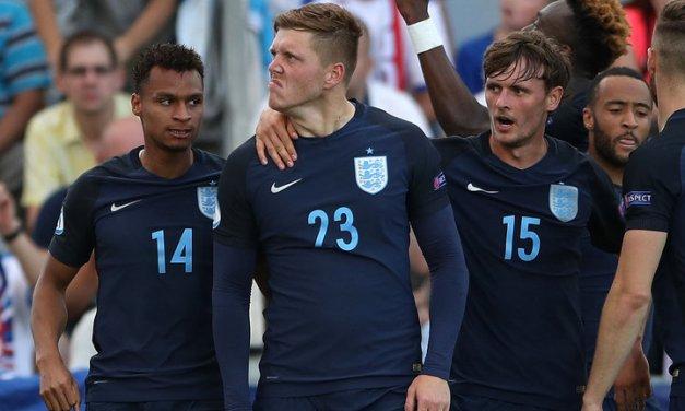 Ponturi pariuri – Anglia – Polonia – Campionatul European U21