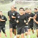 Ponturi fotbal FK Napredak Kruševac – Concordia Chiajna – amical