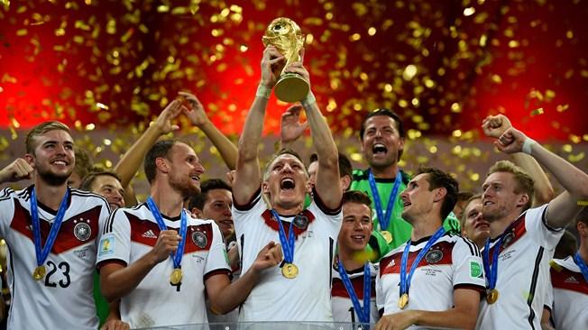 Cupa Confederatiilor 2017 – Prezentare Germania