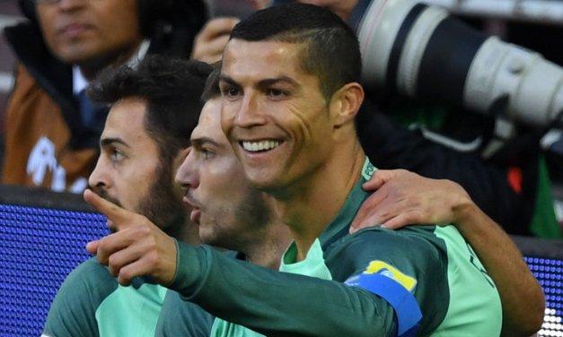 Ponturi fotbal – Noua Zeelanda – Portugalia – Cupa Confederatiilor