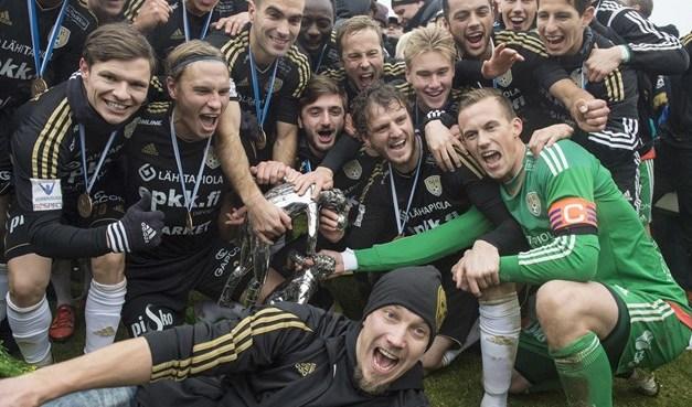Ponturi fotbal – SJK – Kemi – Veikkausliiga