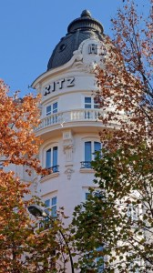 foto hotel ritz madrid