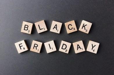 5 novedades literarias que debes conocer en Black Friday
