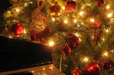 La mejor música para leer esta Navidad