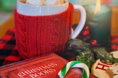 Libros clásicos de navidad: los 7 que ya deberías haber leído