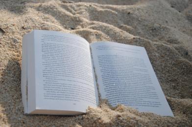 Novelas más leídas en el verano de 2018