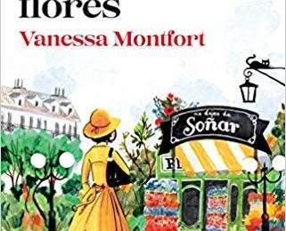 Mujeres que compran flores de Vanessa Monfort