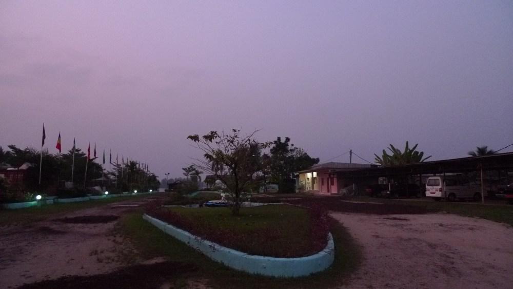 Trek in Cameroon (4/6)