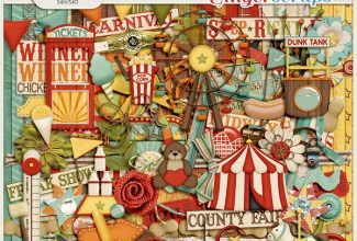 $2 Tuesday… County Fair Carnival