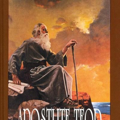 Apostlite Teod, Ellen G. White