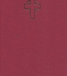 Piibel 063 (uus Tõlge, Keskmine, Kanooniline, Punane)