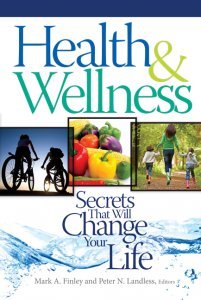 Health And Wellness, Finley, Landless