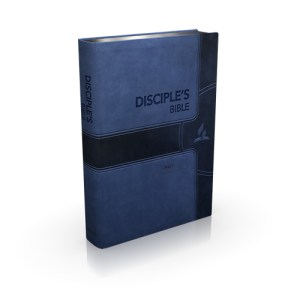 Disciple's Bible, NKJV