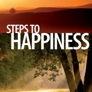 Steps To Happiness, Ellen G. White